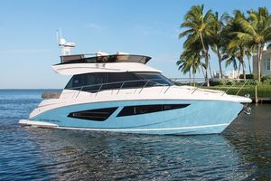 Used Regal 42 Fly Mega Yacht For Sale