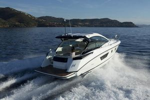 Used Beneteau Express Cruiser Boat For Sale