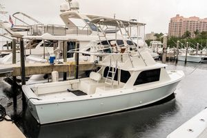 Used Bertram 31 Flybridge Cruiser Boat For Sale