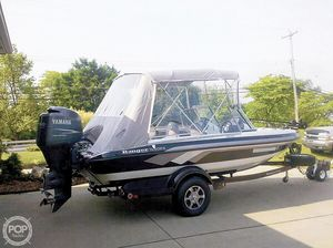 Used Ranger Boats Reata 1850RS Bass Boat For Sale