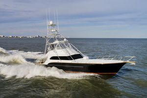 Used Buddy Davis 61 Convertible Sports Fishing Boat For Sale
