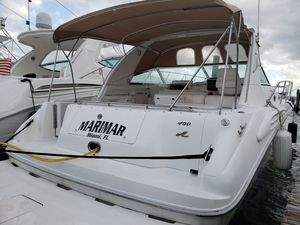 Used Sea Ray Sundancer Power Cruiser Boat For Sale