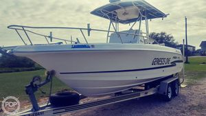 Used Pro-Line 23 Sport CC Center Console Fishing Boat For Sale