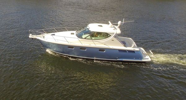 Used Tiara Yachts Sovran Motor Yacht For Sale