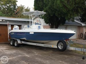 Used Glasstream 240CC Center Console Fishing Boat For Sale