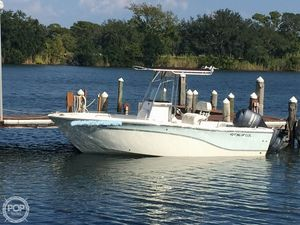 Used Sea Fox 199CC COMMANDER Center Console Fishing Boat For Sale