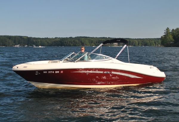 Used Sea Ray 230 Select Express Cruiser Boat For Sale