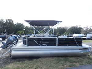 New Sweetwater 2086 FX Pontoon Boat For Sale