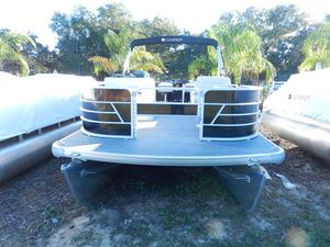 New Sweetwater FX Pontoon Boat For Sale
