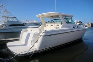 Used Tiara Yachts Express Cruiser Boat For Sale