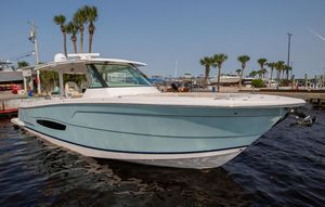 Used Regal Center Console Fishing Boat For Sale