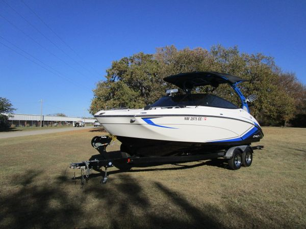 Used Yamaha Boats 242X Jet Boat For Sale