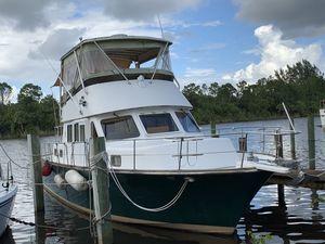 Used Albin North Sea Cutter Trawler Boat For Sale