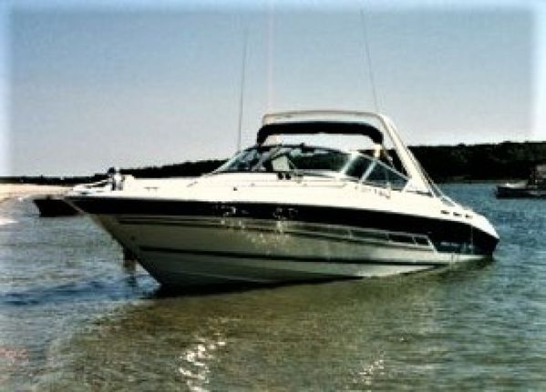 Used Sea Ray Sun Sport 310 Express Cruiser Boat For Sale