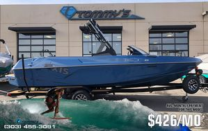 New Axis T23 Ski and Wakeboard Boat For Sale
