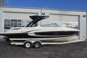 Used Rinker 276 Bowrider Boat For Sale