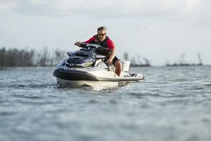 New Sea-Doo GTX Limited 300 SS iDF Personal Watercraft Boat For Sale
