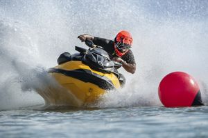 New Sea-Doo RXP X 300 Personal Watercraft Boat For Sale