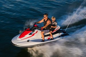 New Yamaha Waverunner EX LIMITED Personal Watercraft Boat For Sale