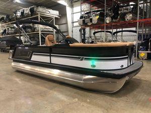 New Misty Harbor Diamante 21S Pontoon Boat For Sale