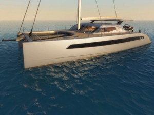 New Seawind 1600 Catamaran Sailboat For Sale