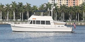 Used Grand Banks Heritage CL Trawler Boat For Sale