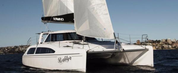 New Seawind 1160 Lite Multi-Hull Sailboat For Sale
