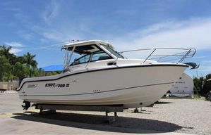 Used Boston Whaler Cuddy Cabin Boat For Sale