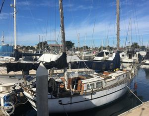 Used Formosa 41 Ketch Sailboat For Sale