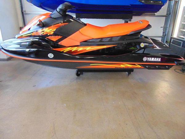 New Yamaha Waverunner EX® Sport Personal Watercraft Boat For Sale