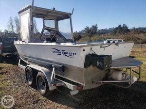 Used Design Concepts 20 Jet Boat For Sale