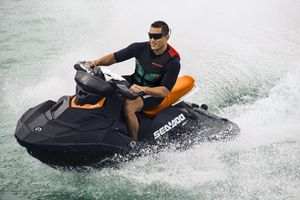 New Sea-Doo Spark 3-Up iBR CONV Personal Watercraft Boat For Sale