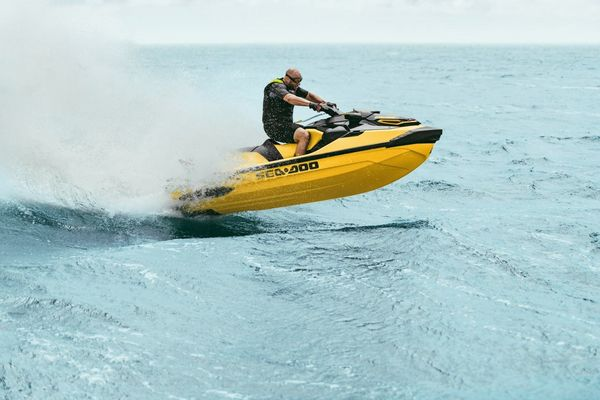 New Sea-Doo RXT X 300 SS Personal Watercraft Boat For Sale