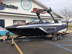 New Malibu 22 LSV Cruiser Boat For Sale