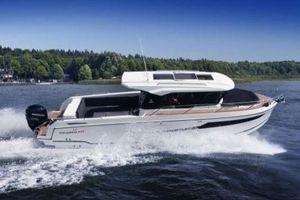 New Hussar Skamander 920 Explorer Max Saltwater Fishing Boat For Sale