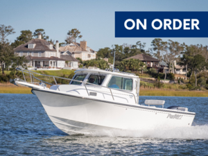 New Parker Sport Cabin 2120 SC Sports Fishing Boat For Sale