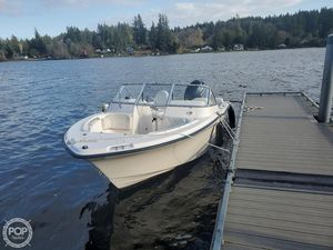 Used Grady-White Tournament 185 Bowrider Boat For Sale