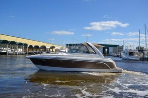 Used Formula 34 Cruiser Express Cruiser Boat For Sale