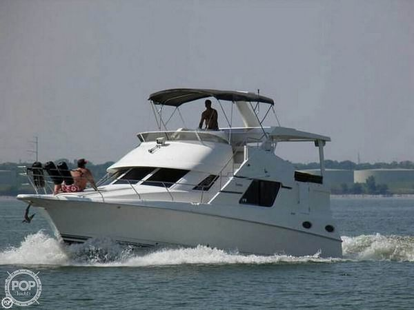 Used Silverton 372 Aft Cabin Boat For Sale