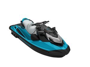 New Sea-Doo GTI SE 130 SS Personal Watercraft Boat For Sale