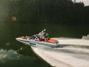 New Axis A20 Cruiser Boat For Sale