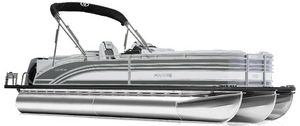 New Harris Solstice 230 SLDH Pontoon Boat For Sale