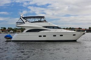 Used Marquis Pilot House Motor Yacht For Sale