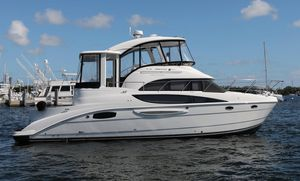 Used Meridian 419 Motor Yacht For Sale