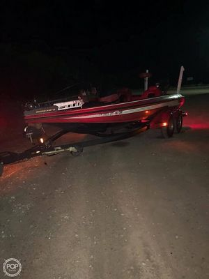 Used Skeeter Fx Bass Boat For Sale