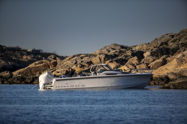 New Nimbus T8 #59 Express Cruiser Boat For Sale