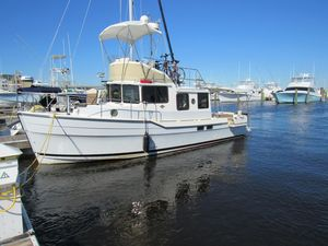 Used Ranger Tugs Command Bridge Trawler Boat For Sale