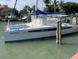 New Dolphin 460 Catamaran Sailboat For Sale