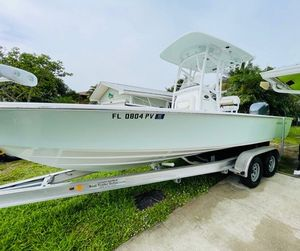 Used Sportsman 247 Masters Bay Boat Bay Boat For Sale