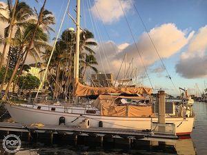Used Kelly Peterson KP44 Sloop Sailboat For Sale